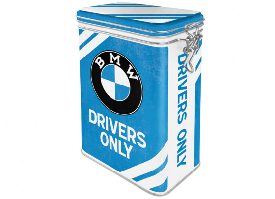 Nostalgic Arts BMW Drivers Only Aroma Box