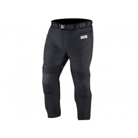 iXS Pantaloni Moto Enak Uomo (nero)