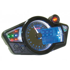 KOSO Digital Multifunction Cockpit RX1N