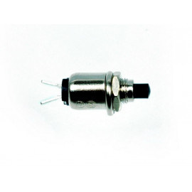 Motogadget Button Switch (stainless steel)
