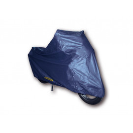 motoprofessional Motorcycle Cover blue (L)