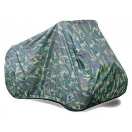 P&W Cover for ATV (XL) Polyester (camouflage)