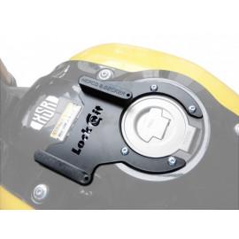 Hepco & Becker Lock-It Anello per aggancio borse serbatoio Yamaha XSR 900 (2016-)