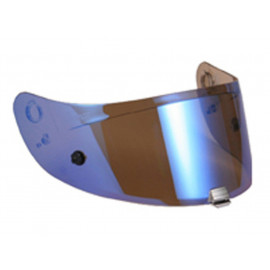 HJC R-PHA 10 / R-PHA 10 Plus Motorcycle Helmet Visor (blue mirrored)