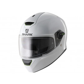 Shark Skwal Blank Casco integrale