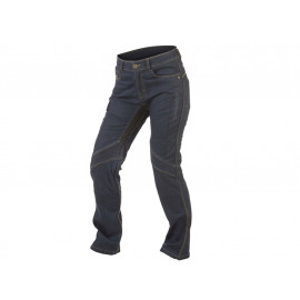 Trilopite Motorcycle Jeans Smart Lady (blue)