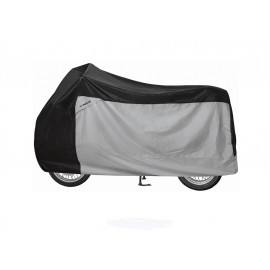 Held Professional Motorcycle Cover Unisex (black / grey)
