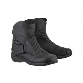 Alpinestars Stivali Moto New Land GTX (nero)