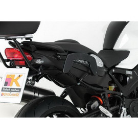 Krauser Supporto per borsa laterale C-Bow BMW F800 GS (2008-)