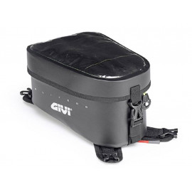 GIVI Gravel T Tank Bag (10 Liter | black)