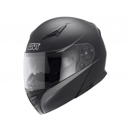 GIVI X.16 Modular Flip-Up Helmet (black matt)