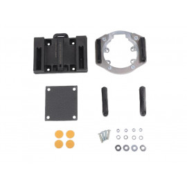 Hepco & Becker Lock-It Anello per aggancio borse serbatoio 5 Bullone Moto Guzzi V7 II (2015-)
