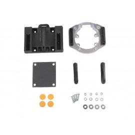 Hepco & Becker Lock-It Anello per aggancio borse serbatoio 5 Bullone (BMW Kawasaki)
