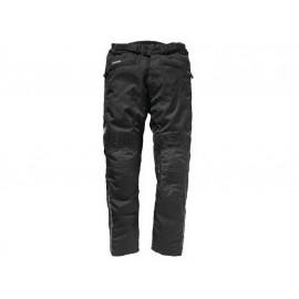 DIFI Pantaloni Moto Trace AX Uomo (nero)